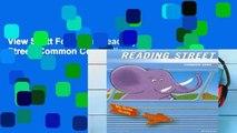 View Scott Foresman Reading Street: Common Core online