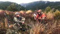 TOA Tapua Bush Coat   Hunters Element