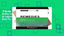 Popular Book  Casenote Legal Briefs for Remedies, Keyed to Laycock Unlimited acces Best Sellers