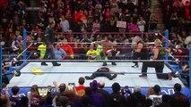 Jake 'The Snake' Roberts returns to WWE - WWE WWF Wrestling Fight Fighting Match Sports