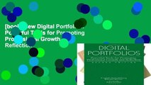 [book] New Digital Portfolios: Powerful Tools for Promoting Professional Growth and Reflection
