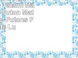 Colorful Mart Light Grey Futon Tatami Mat Japanese Futon Mattress Cheap Futons For Sale