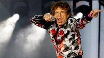 Mick Jagger faz 75 anos