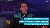 GOP Lawmaker Resigns After Appearance On Sacha Baron Cohen's 'Who Is America?'