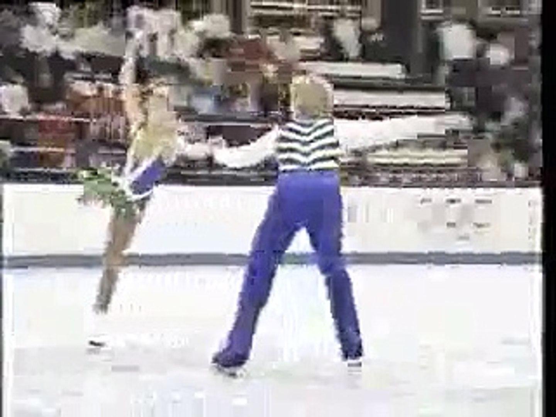 1992 Winter Olympics   Paipadipadipadipad