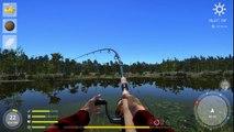 Russian Fishing 4 Old Burg Lake Grass Carp 6.9 Kg