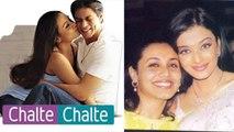 Shahrukh Khan की इस फिल्म ने Aishwarya Rai Bachchan और Rani Mukerji की करवाई थी लड़ाई | FilmiBeat