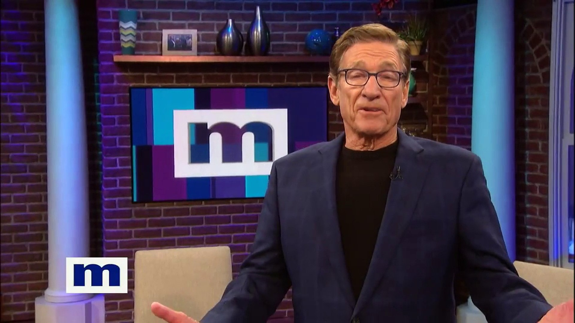 Maury's Father's Day JibJab! | The Maury Show
