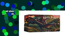 Best ebook  Harry Potter Paperback Boxed Set: Books #1-7  Any Format