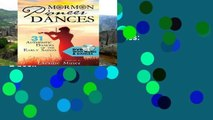 Popular  Mormon Pioneer Dances: 31 Authentic Dances of the Early Saints [with DVD]  E-book