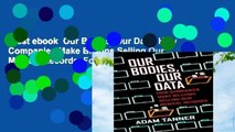 Best ebook  Our Bodies, Our Data: How Companies Make Billions Selling Our Medical Records  For