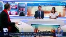 L'édito de Christophe Barbier: Affaire Benalla, le tumulte continue