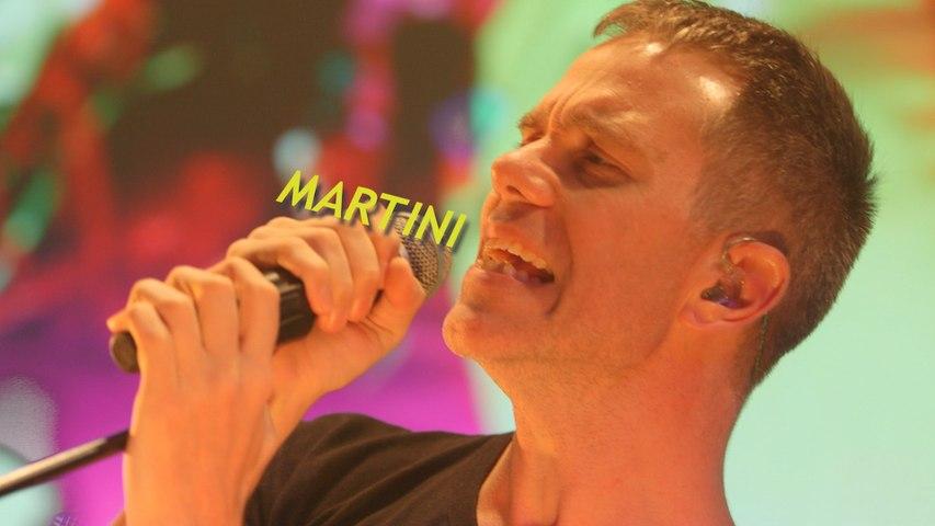 The Presets - Martini
