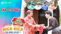 Gia đình là số 1 sitcom - tập 114 full- Kim Long lập kỳ tích và được nhập hộ khẩu nhà ông Đức Nghĩa