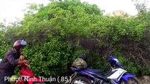 Phan Rang - Ninh Thuận. Phong cảnh thật vùng vĩ , hoang sơ - Du lịch Phan Rang Ninh Thuận - Ohman.vn