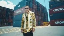 Natti Natasha & Daddy Yankee - Buena Vida (Video Oficial)- Banda Sonora - La Piloto 2