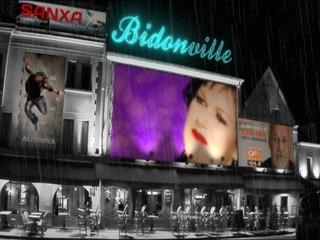 Maurane - Bidonville
