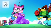 Unikitty - s1 e 4 - Action Forest English