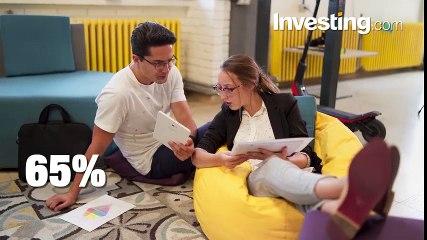 Survey: Financial Crisis Spooked Millennials Into Shunning Stocks
