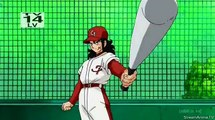 Dragonball Super: Yamcha vs Vegeta in Baseball(English Dub)