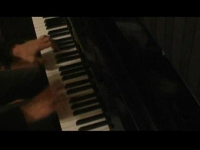 Daft Punk Piano