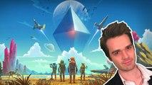 No Man's Sky : On part à la découverte de la mise à jour NEXT qui change TOUT