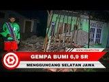 2 Orang Meninggal, Ratusan Rumah Rusak Akibat Gempa Selatan Jawa
