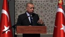"""- Cumhurbaşkanı Recep Tayyip Erdoğan:- """"büyükelçilik Sayımız 12'den 41'e Çıktı""""- """"ikili İşbirliğimizi Daha Fazla Geliştireceğiz. Brıcs Zirvesi Ve Yapacağımız Temaslar Son Derece Önemli""""- """"son Yıllarda Türkiye'nin Yurt Dışındaki ."""