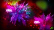 Happy Holi Animation -- Color Blast Background -- Wonderfull Celebration - YouTube_mpeg4