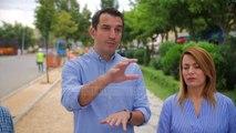 Veliaj: Kombinati, hyrja tjetër dinjitoze e Tiranës - Top Channel Albania - News - Lajme