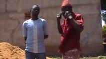 Staff kountoko karafah Partie 3 film guinéen nouveau version Malinké