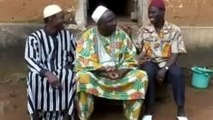 moussa koffoe ke Saramaya partie 4 film guinéen version Malinké & française