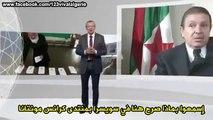 L'Algérie dans les yeux Bouteflika ?