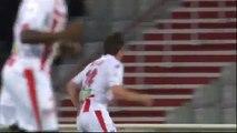 AC Ajaccio - AS Nancy (1-1) Résumé J32 [2012-2013]