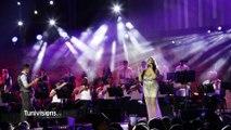 Festival international de Carthage : Spectacle de Amina Fakhet