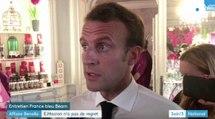 Affaire Benalla : Macron ne regrette rien - ZAPPING ACTU DU 26/07/2018