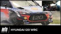 Test rallye (et petite sortie) : en Hyundai i20 WRC à droite de Dani Sordo