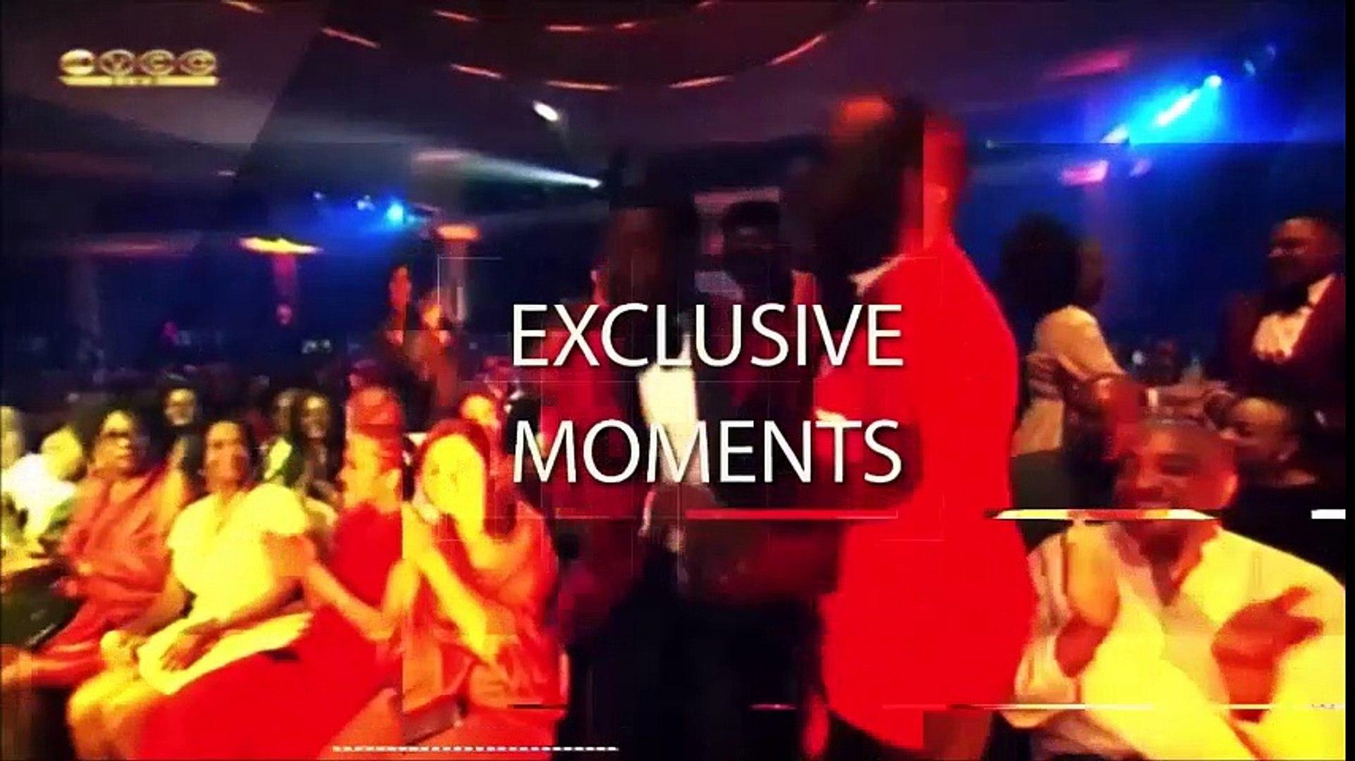 Nollywood Actors Shaku-shaku Dance