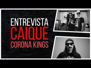 Meninos da Podrera - Caique Fermentão (Corona Kings/Devlish) - S04E20