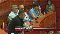 Debati për teatrin, Veliaj përplaset me opozitën - News, Lajme - Vizion Plus
