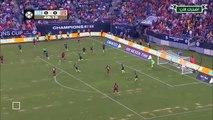 ملخص مباراة ليفربول ومانشستر سيتي 2-1 كاملة - هدف وتألق صلاح - مباراة مجنونة