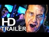 HUNTER KILLER (FIRST LOOK - Trailer #1) NEW (2018) Gerard Butler, Gary Oldman Thriller Movie HD