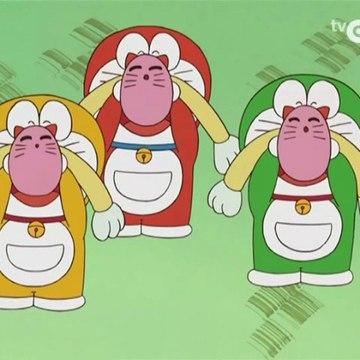 Doraemon - Os Minidoras e as mans de gato