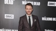 AMC Decides to Bring Chris Hardwick Back to 'Talking Dead' After Investigation | THR News