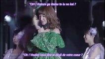 Morning Musume '18 & OG - Mr. Moonlight ~Ai no Big Band~ Vostfr + Romaji