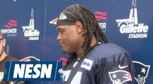 Hightower is looking forward to this season after SBLII loss