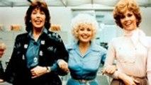 '9 to 5': Jane Fonda Talks Sequel & MeToo Movement  | THR News
