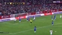 Jesus Navas Goal HD -  Sevilla (Esp)1-0Ujpest (Hun) 26.07.2018