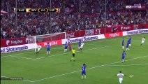 Jesus Navas Goal HD - Sevilla (Esp) 1-0 Ujpest (Hun) 26.07.2018