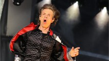 Mick Jagger Celebrates 75th Birthday